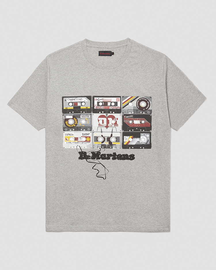 THE WHO ロゴ Tシャツ